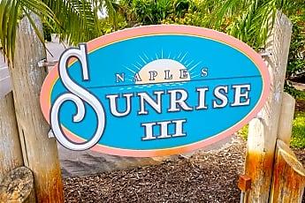 Community Signage, 142 Palm Drive #3, 0
