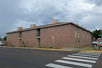 Villa Apartments, 0
