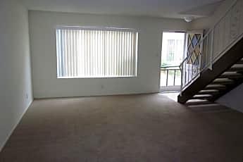 Living Room, 3891 Howard Ave, 0