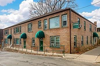 Building, 16 E Benton Ave E, 0