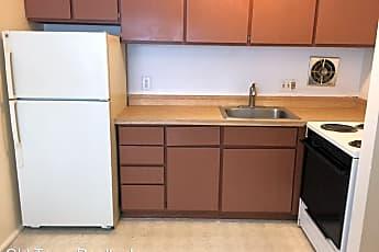 Kitchen, 4206 Packard St, 1