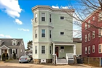 Building, 677 Adams St, 0