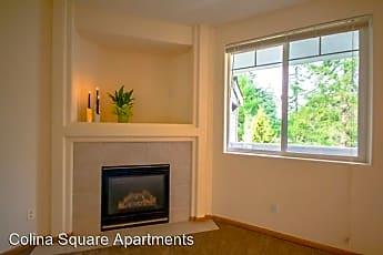 Living Room, 22720 SE 29th St, 0