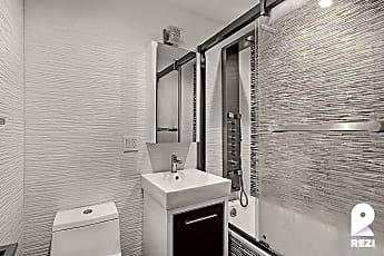Bathroom, 65 Seaman Ave #2C, 0