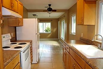 Kitchen, 6538 Lincoln Road, Unit B - Unit B, 1