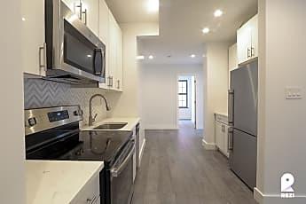 Kitchen, 65 Seaman Ave #3C, 2
