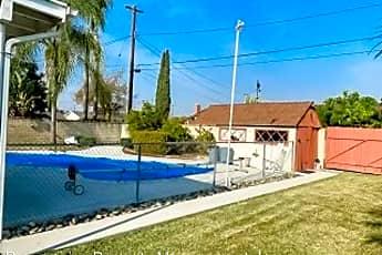 Pool, 1191 Blueberry Way, 2