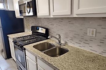 Kitchen, 7507 Lawnview Ave, 0