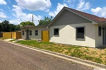 Building, 2064 E Van Buren St B, 0