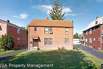 Building, 1498 Genesee Rd, 0
