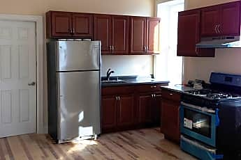 Kitchen, 322 Elm Ave 2, 0