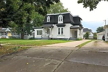 Building, 433 S Van Buren St, 0