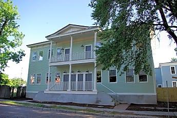 Building, 308 W 31st St, 0