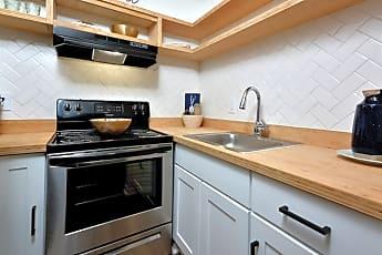 Kitchen, 500 E Hargett St, 0