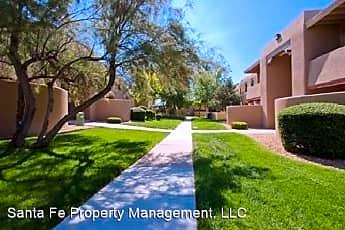 Building, 601 W. San Mateo Unit 23, 0