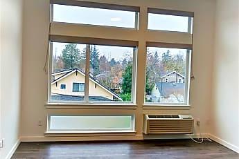 Living Room, 5401 SE Woodstock Blvd, 0