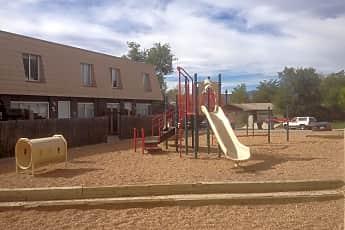 Playground, 18 Ash Ct, 0
