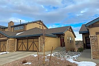 Building, 5793 Canyon Reserve Heights, 0