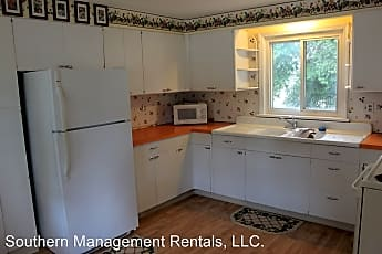 Kitchen, 431 N Main St, 1
