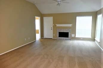 Living Room, 11807 Sunset Place Drive, 1