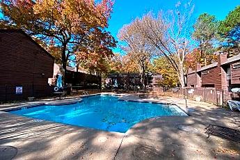 Pool, 3962 Grahamdale Circle Unit A, 0