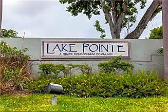 Community Signage, 215 Lake Pointe Dr 102, 0