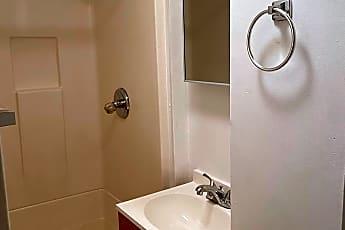 Bathroom, 1911 Sidney St, 1