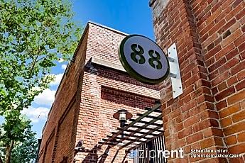 Community Signage, 88 Bush St, 3215, 0