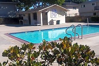 Pool, 2627 Tiller Avenue, 0