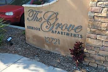 Garden Grove Senior Community, 1