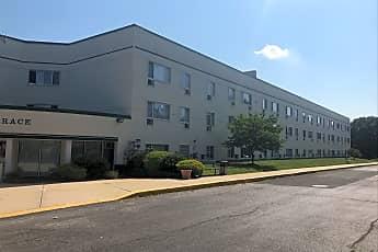 Liberty Terrace Apartments, 0