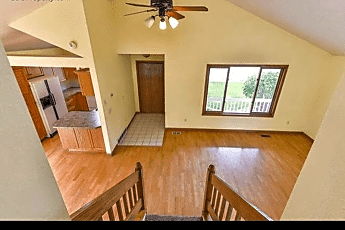 Living Room, 1362 W 45th St, 0
