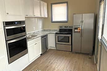 Kitchen, 602 E 3rd Ave, 1