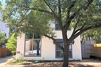 Building, 5025 Manett St, 1