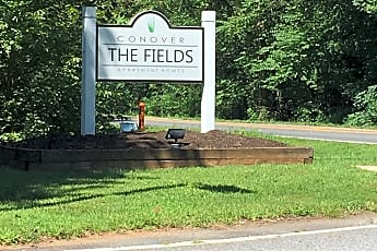 The Fields Conover, 1