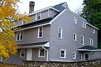 Building, 770 Old Rte 22 1N, 0
