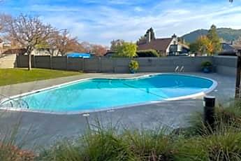 Pool, 43 Windstone Dr, 2