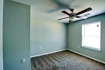 Bedroom, Cavalier II, 2
