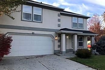 Building, 4511 N Heritage View Avenue, 0