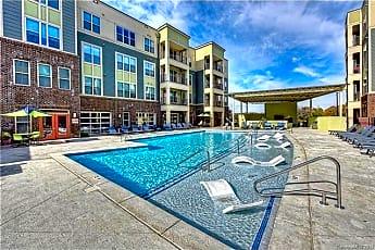 Pool, 703 Rollerton Rd, 0