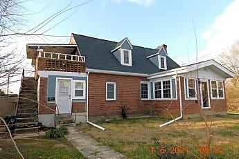 Building, 898 Hilltop Dr C, 0