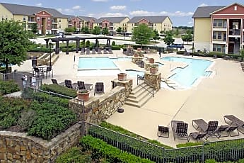 Pool, Independence Place in Killeen, 0