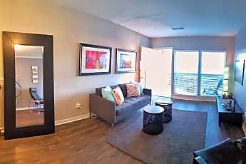 Living Room, 419 Chamberlain St SE, 0