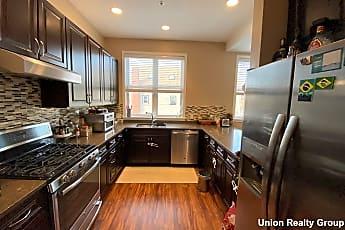Kitchen, 107 Elm St, 0