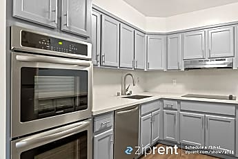 Kitchen, 601 Leahy Street, 308, 0