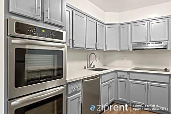 Kitchen, 601 Leahy Street, 308, 0