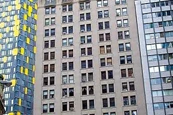 Building, 3 Hanover Square 12B, 0