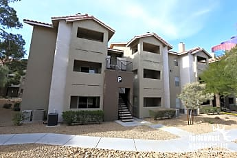 Building, 4200 South Valley View, #3092, 0