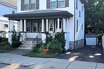 Building, 76 Turner St, 0