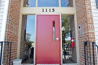 Community Signage, 1115 Castle Harbor Way, 0